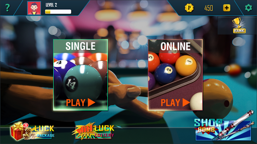 Pool Ball 1.3 screenshots 8