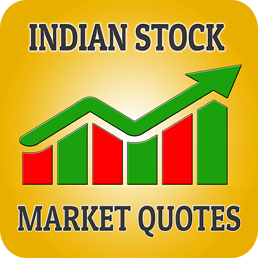 Indian Stock Market Quotes Live Share Prices Aplikacje W