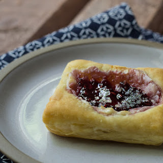 Copycat Starbucks Red Berry Cheese Danish Recipe