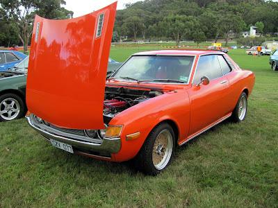 Orange TA22