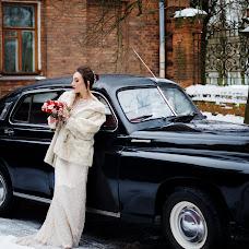 Wedding photographer Valeriya Volotkevich (VVolotkevich). Photo of 20.02.2017