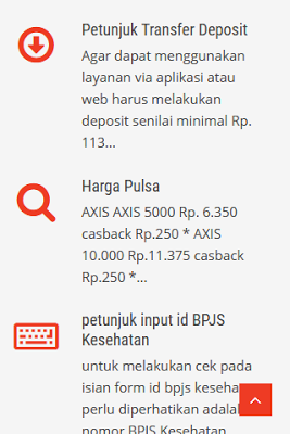 loket bayar bpjs Kesehatan - screenshot