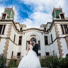Wedding photographer Israael Garcia (israael). Photo of 11.11.2017