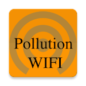 Wifi pollution