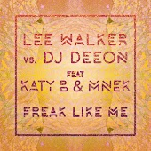 Freak Like Me (feat. Katy B & MNEK) [Radio Edit]