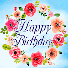 Happy Birthday Images by davno.ru icon