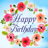Birthday Cards and Images