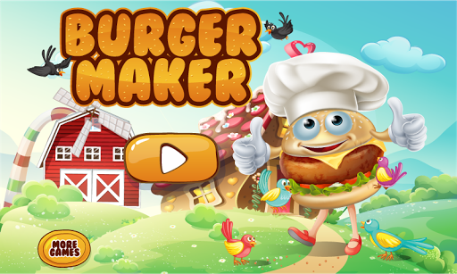 玩免費休閒APP|下載汉堡制造商 - 烹饪疯狂 app不用錢|硬是要APP