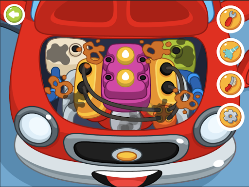 Car Repair screenshots 5