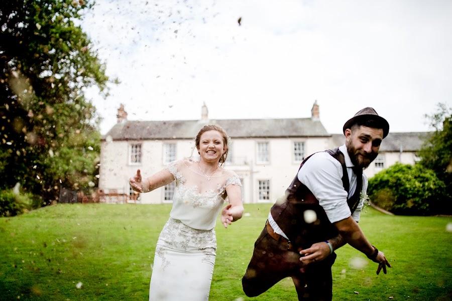 Wedding photographer Gavin Power (gjpphoto). Photo of 04.01.2018