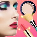 Pretty Makeup, Beauty Photo Editor & Selfie Camera icon