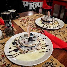 desert by Dunja Kolar - Food & Drink Candy & Dessert ( croatia, zagreb, desert )
