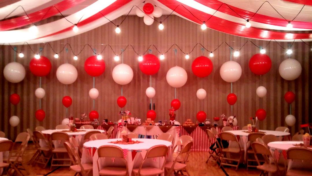 Arvind Ballon Decoration Party Planner In Delhi