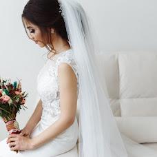 Wedding photographer Yuliya Istomina (istomina). Photo of 16.01.2018