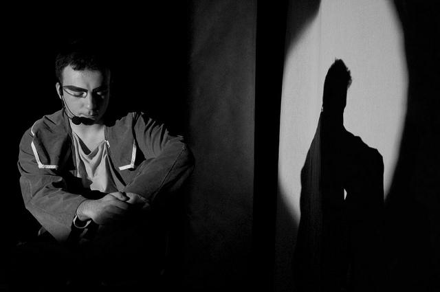 Il personaggio e la sua ombra di gianfranco_liccardo