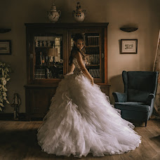 Wedding photographer Dimitri Voronov (fotoclip). Photo of 12.09.2018