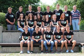 Photo: Klasse M10