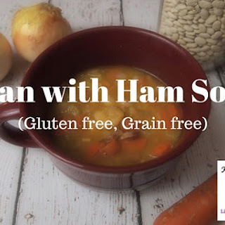 Bean with Ham Soup