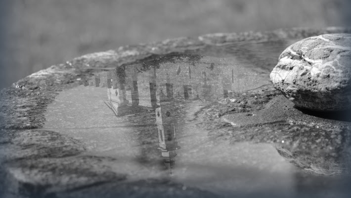Il riflesso della Macina di maurosax84