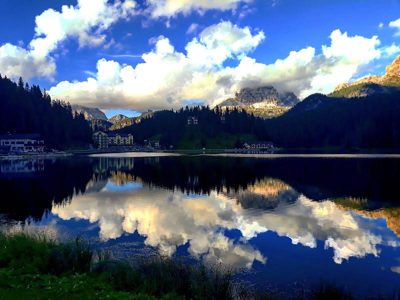 Le nuvole splendide  di goransiranovic