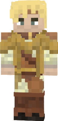 Made skin tine more full of life, Added headband and made hair a bit fuller