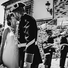 Wedding photographer Eliseo Regidor (EliseoRegidor). Photo of 28.09.2018