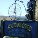 Redmond Walking Tour icon