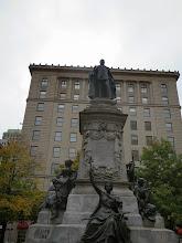 Photo: Monument to King Edward VII