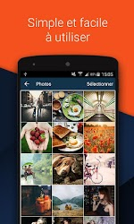 Vault-Hide SMS,Pics & Videos,App Lock,Cloud backup APK Download – Free Business APP for Android 3
