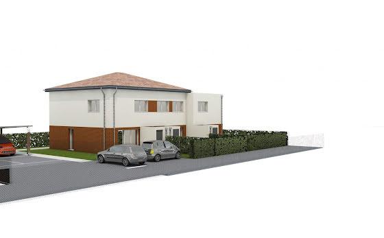 Vente villa 4 pièces 84 m2