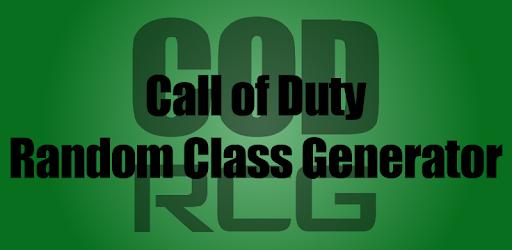 call of duty black ops 2 random class generator