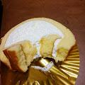 たっぷりクリーム至福のロールケーキ by ymkwt