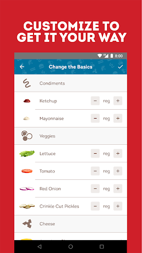 Wendyu2019s u2013 Food and Offers 5.19.0 app download 2