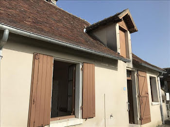 maison à Saint-Flovier (37)