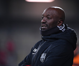 Claude Makelele sera de retour à Eupen ce week-end