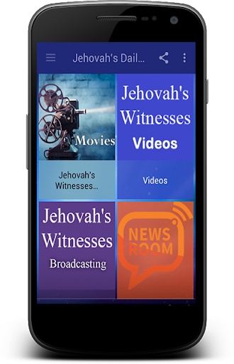 Download Jehovah's Daily Text NWT Bible Free on PC & Mac
