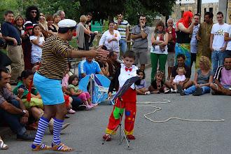 Photo: Boletín 123 - Festival