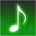 Music Player - Free  Audio Player for Play Songs icon