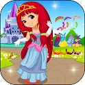 Princess Carriage Dress Up