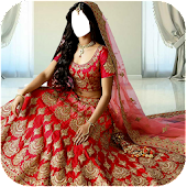 Bridal Dress Wedding Photo Frames Android APK Download Free By App.editor