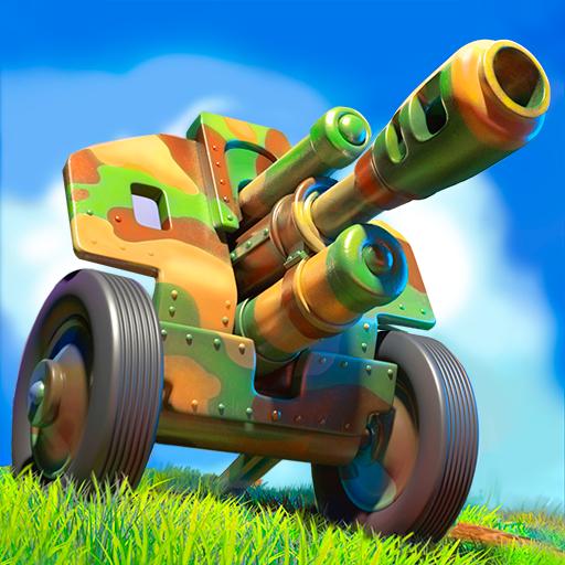 Toy Defense 2 — Защита башни