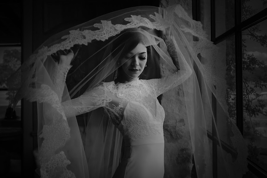 Свадебный фотограф Jesus Ochoa (jesusochoa). Фотография от 04.06.2018