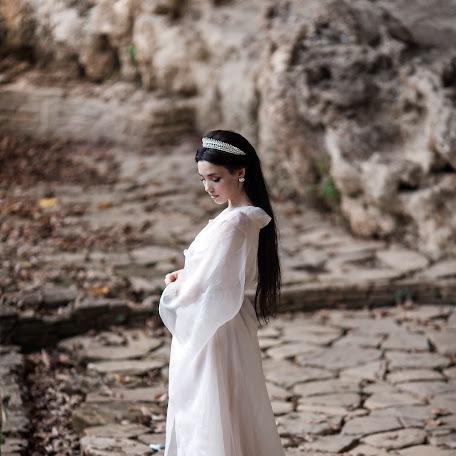 Fotógrafo de bodas Olga Emrullakh (Antalya). Foto del 28.12.2017