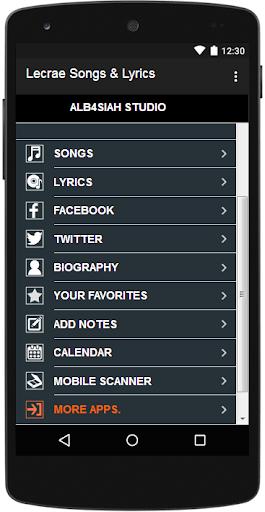 Download Lecrae Songs & Lyrics Google Play softwares - aFUwvdBQ9DGC