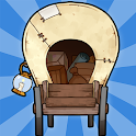 Idle Frontier: Tap Town Tycoon icon