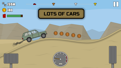 All Terrain: Hill Climb  screenshots EasyGameCheats.pro 3