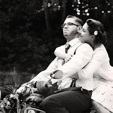 Wedding photographer Alice Vogel (vogelwildundand). Photo of 26.06.2015