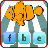 The Alphabet Phonics Quiz