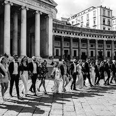 Wedding photographer Tiziano Esposito (immagineesuono). Photo of 13.10.2017
