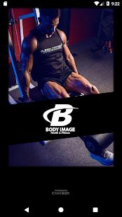 Body Image Health & Fitness - náhled